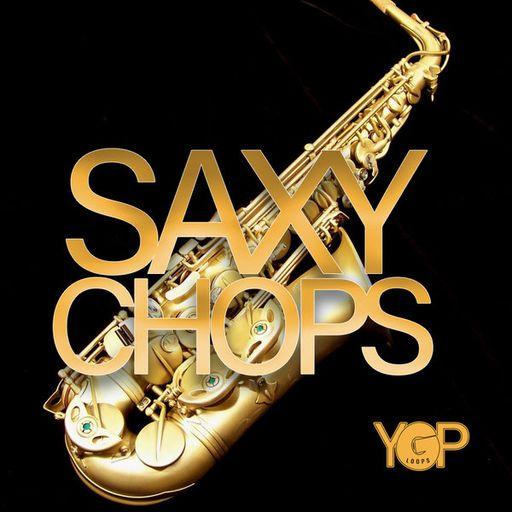 Saxy Chops