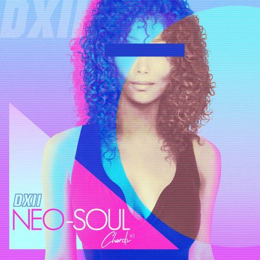 DXII Neo-Soul Chords V.1