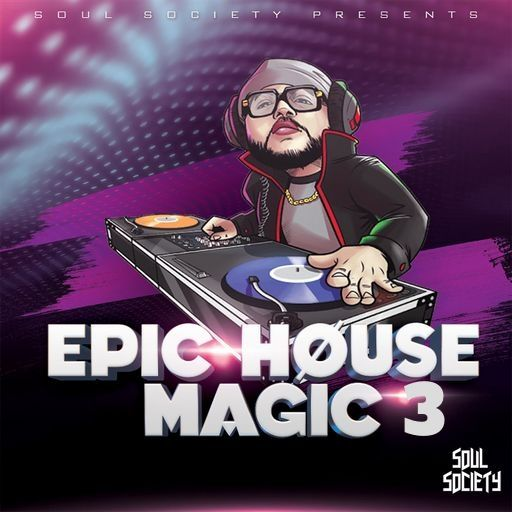 Epic House Magic 3
