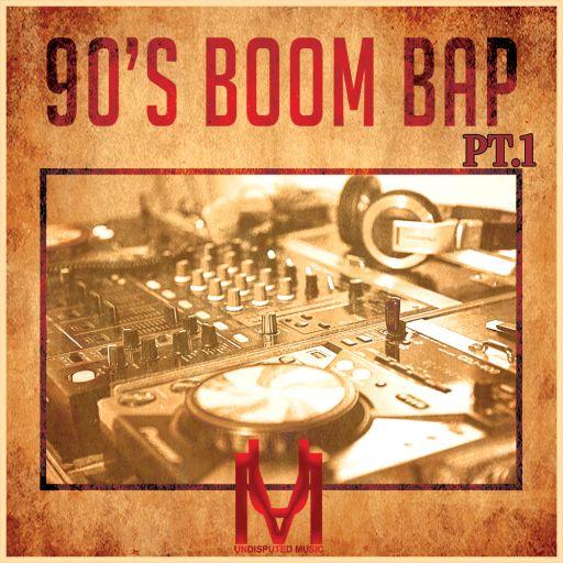 90s Boom Bap Pt.1