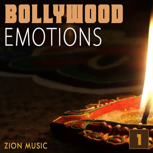 Bollywood Emotions Vol. 1