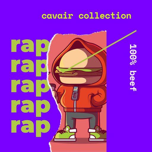 Caviar Rap Vocals