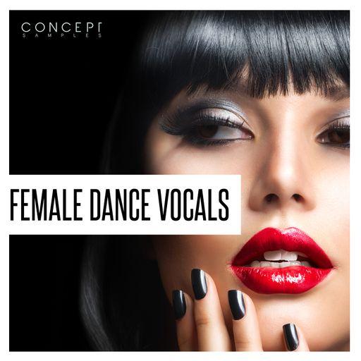 Female Dance Vocals