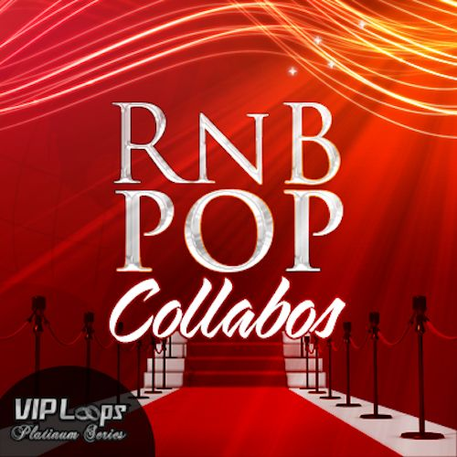 RnB Pop Collabos