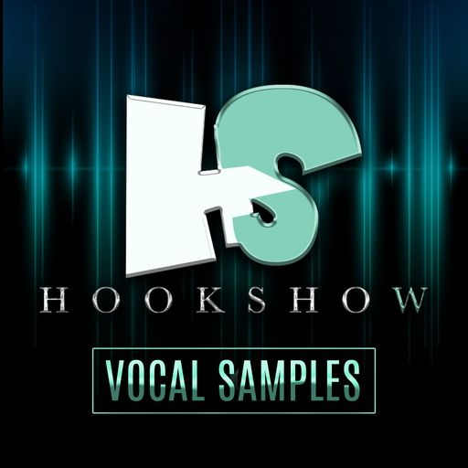 SOUNDS | Hookshow Vocal Samples Part 11