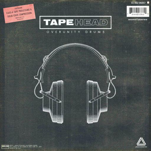 Tape Head Drums