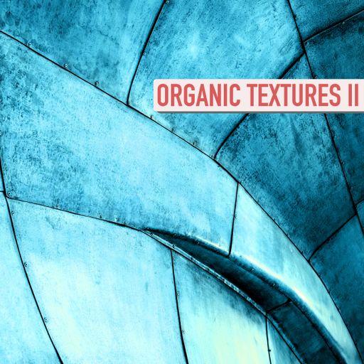 Organic Textures II