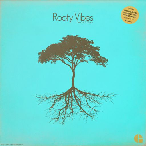 Rooty Vibes
