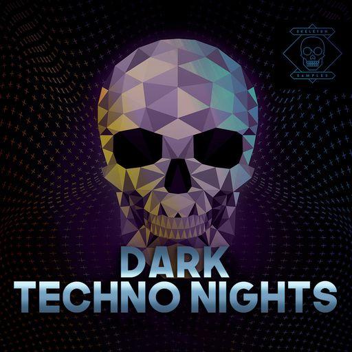 DARK TECHNO NIGHTS