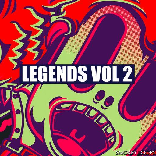 Legends Vol 2 (Part1)