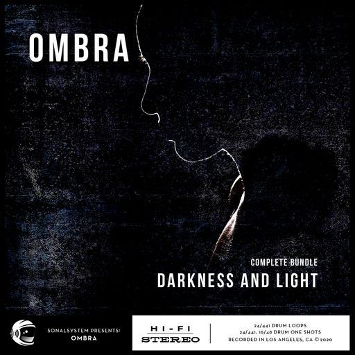 Ombra - Darkness and Light