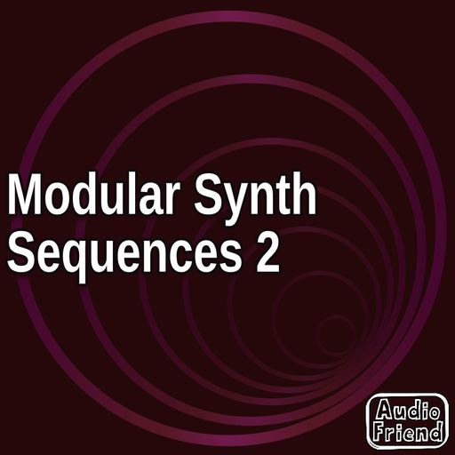Modular Synth Sequences 2