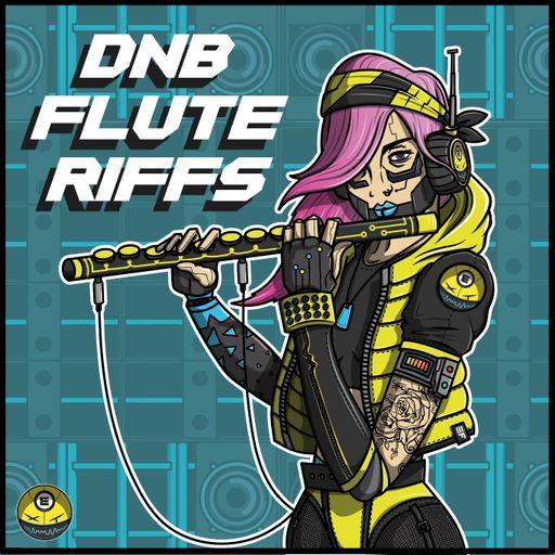 DnB Flute Riffs