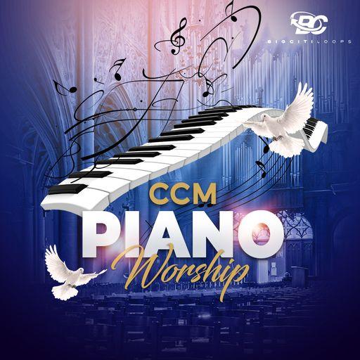 CCM Piano Worship