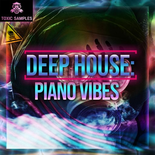DEEP HOUSE: Piano Vibes