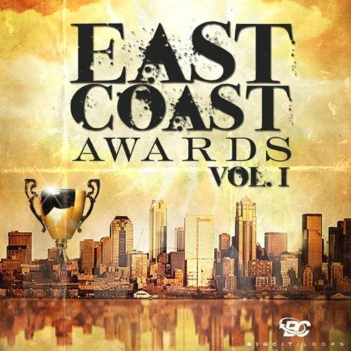 East Coast Awards Vol 1