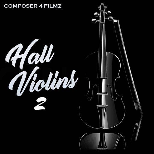 Hall Violins 2