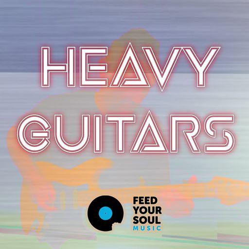 Heavy Guitars