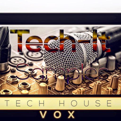 Tech House VOX
