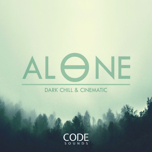 Alone - Dark Chill & Cinematic