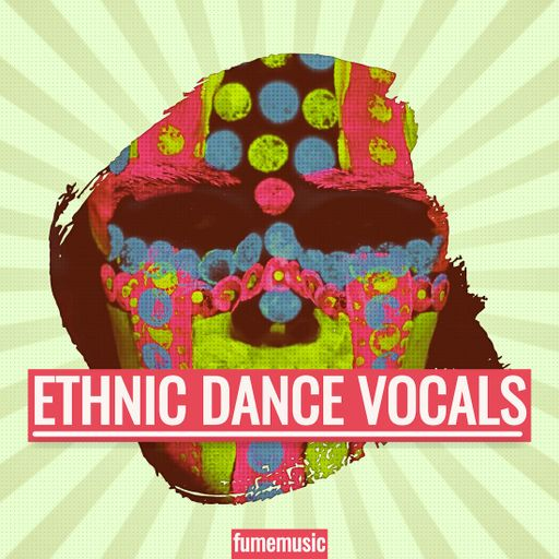 Ethnic Dance Vocals