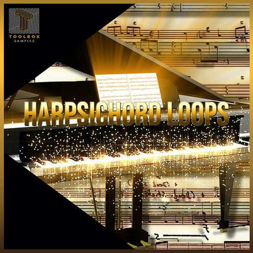 Harpsichord Loops