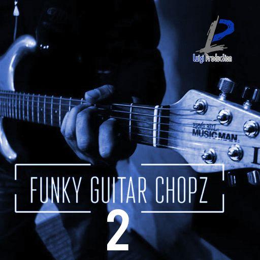 Funky Guitar Chopz 2