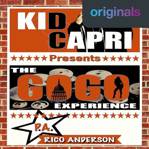 Kid Capri Presents: The Go-Go Experience