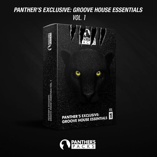 Groove House Essentials Vol 1