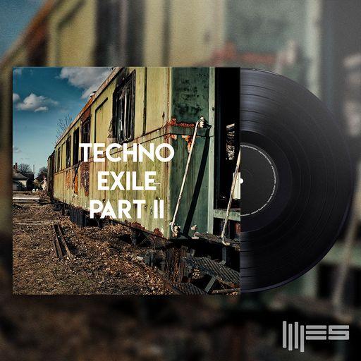 Techno Exile Part II