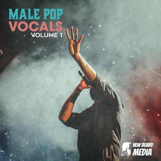 Male Pop Vocals Vol 1