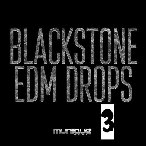 Blackstone Edm Drops 3