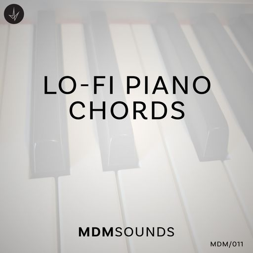 SOUNDS | Release | Lo-Fi Piano Chords