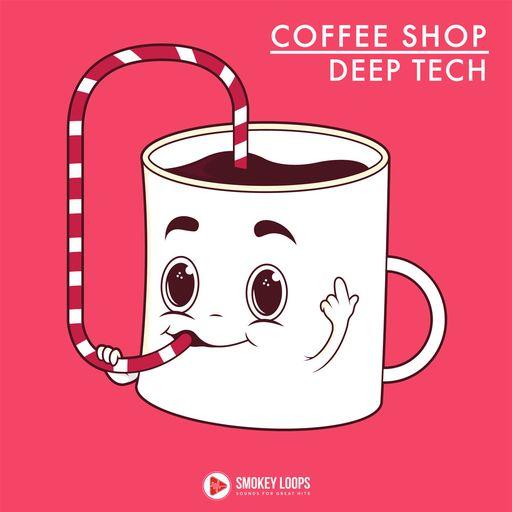 Coffee Shop Deep Tech