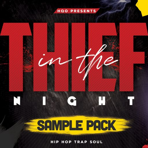SOUNDS | Release | THIEF IN THE NIGHT