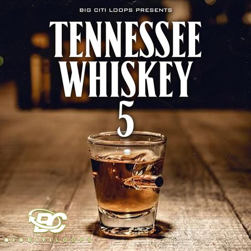 Tennessee Whiskey 5