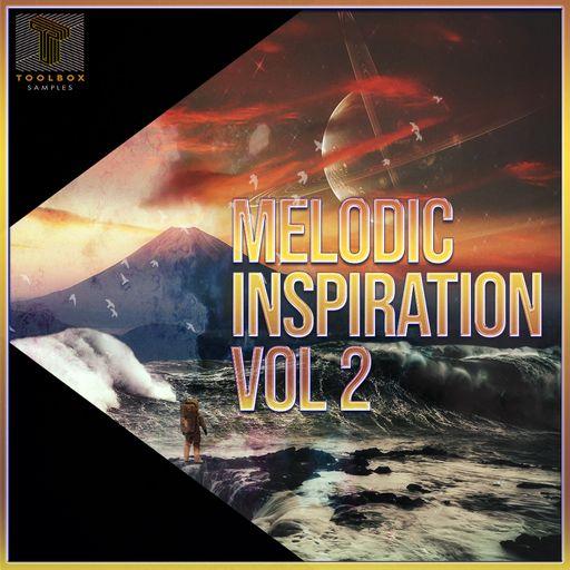 Melodic Inspiration Vol 2