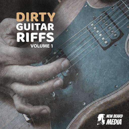 Dirty Guitar Riffs Vol 1