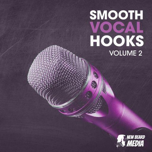 Smooth Vocal Hooks Vol 2