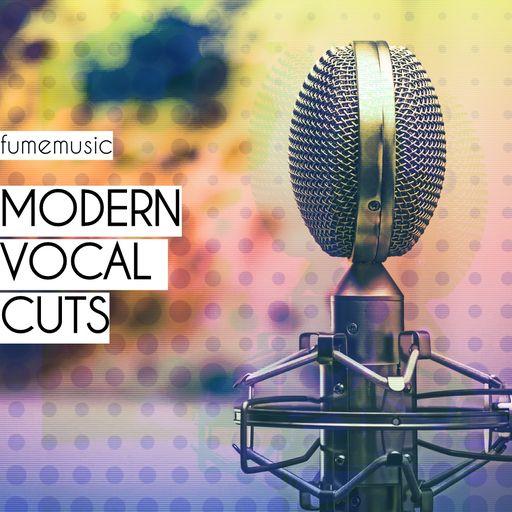 Modern Vocal Cuts