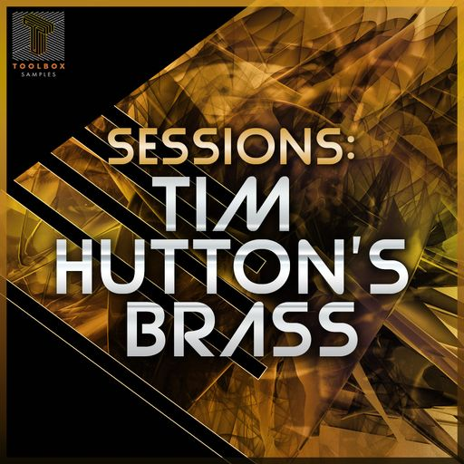 Sessions: Tim Hutton's Brass