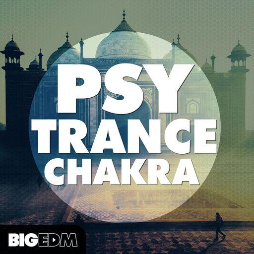 PsyTrance Chakra