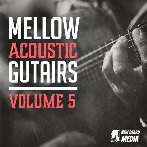 Mellow Acoustic Guitars Vol 5