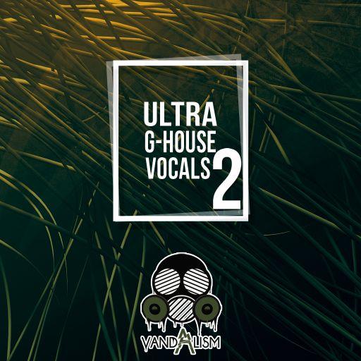 Ultra G-House Vocals 2