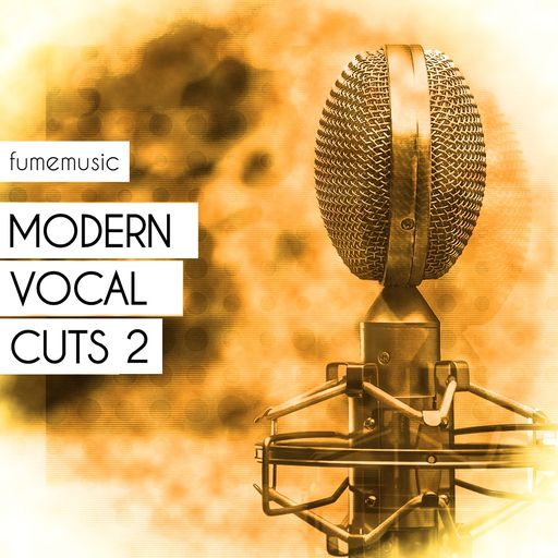 Modern Vocal Cuts II
