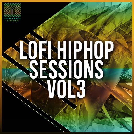 Lofi Hiphop Sessions Vol 3
