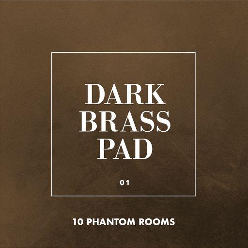 Dark Brass Pad 01