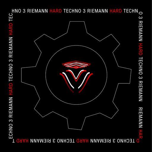 Riemann Hard Techno 3