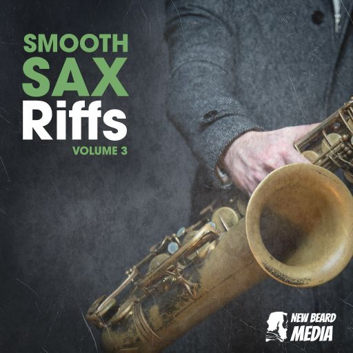 Smooth Sax Riffs Vol 3