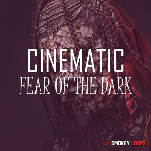 Fear Of The Dark - Cinematic